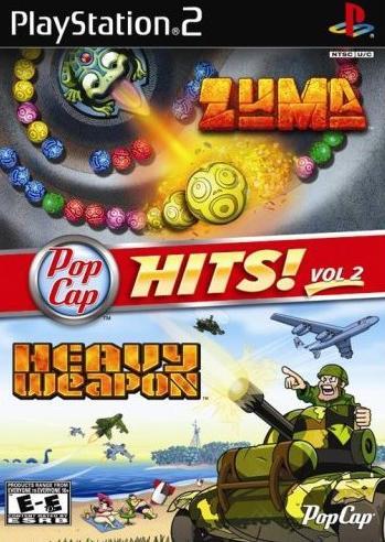 Descargar Popcap Greatest Hits Vol.2 [English] por Torrent